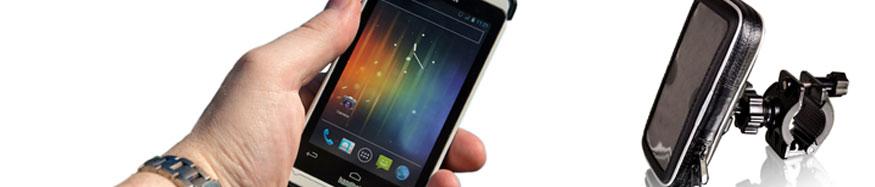 Custodie smartphone