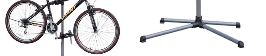 Supporti bicicletta manutenzione