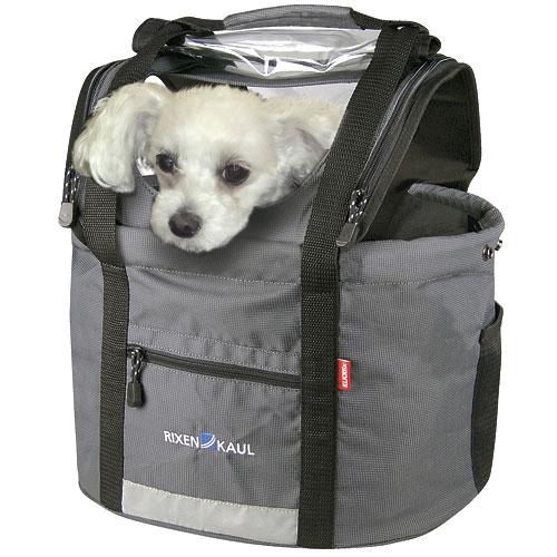 Borsa per trasporto animali Shopper Doggy Rixen Kaul
