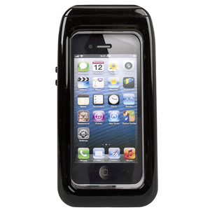 Porta cellulare Klickfix Aircase per iPhone 5