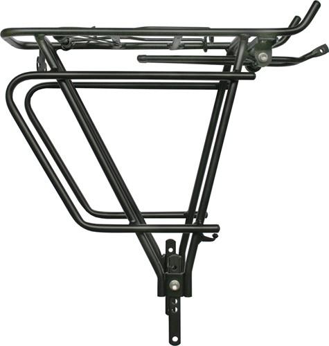 """Portpacchi per bicicletta Standwell CA-328 per ruote da 26"""" a 28"""""""