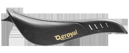 Sella royal Aeroyal b01 nera
