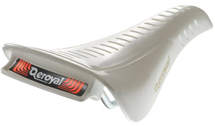 Sella royal Aeroyal w2 bianca